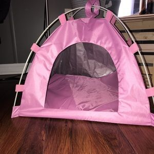 Foldable Cat or Dog tent